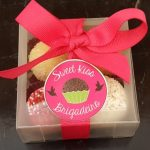 Sweet Kiss Brigaderio candies! Pop-up Saturday 2/13